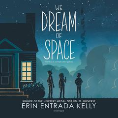 We Dream of Space Audiobook, by