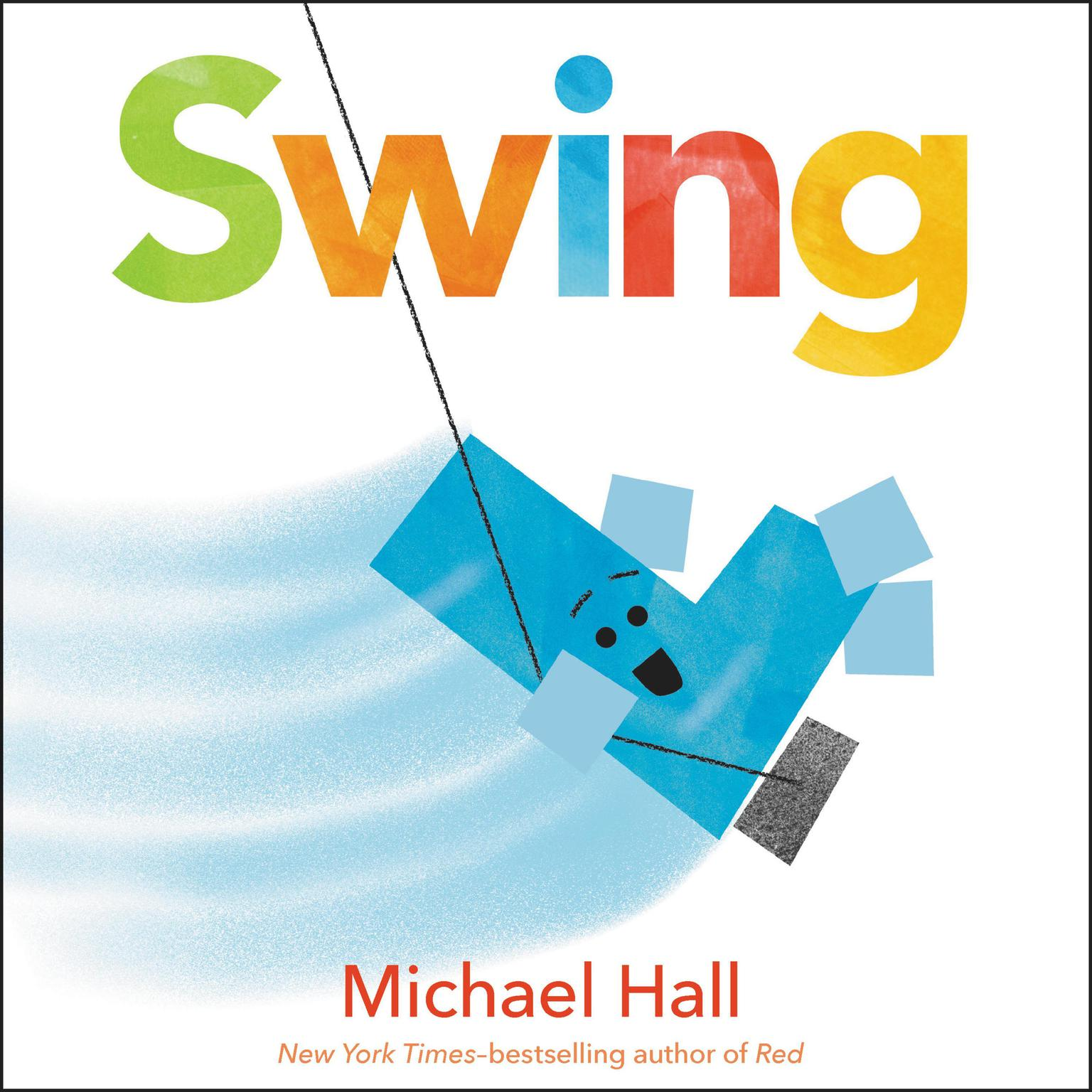 Swing Audiobook, by Michael Hall