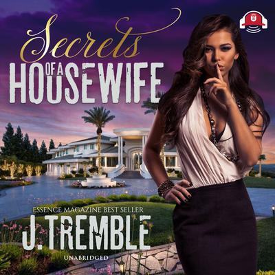 Secrets of a Housewife Audiobook, by