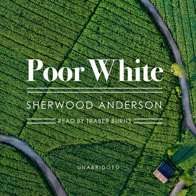Poor White Audiobook, by Sherwood Anderson