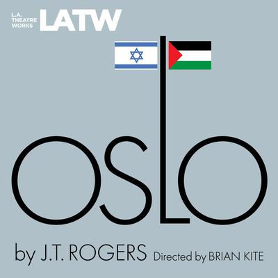 Oslo Audiobook, by J.T. Rogers