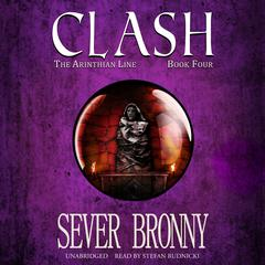 Clash Audiobook, by Sever Bronny
