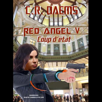 Coup D'Etat Audiobook, by