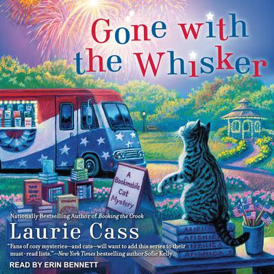 Gone with the Whisker Audiobook, by