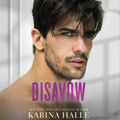 Disavow Audiobook, by Karina Halle