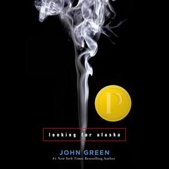 Looking for Alaska Audiobook, by John Green