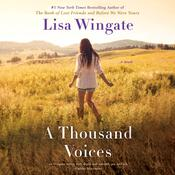 A Thousand Voices Audiobook, by Lisa Wingate