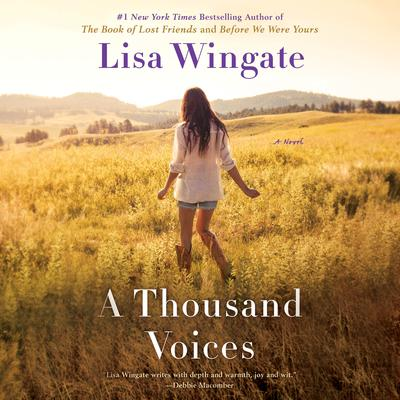 A Thousand Voices Audiobook, by