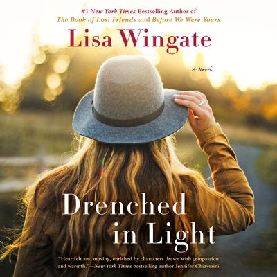 Drenched in Light Audiobook, by