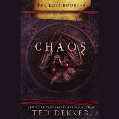 Chaos Audiobook, by