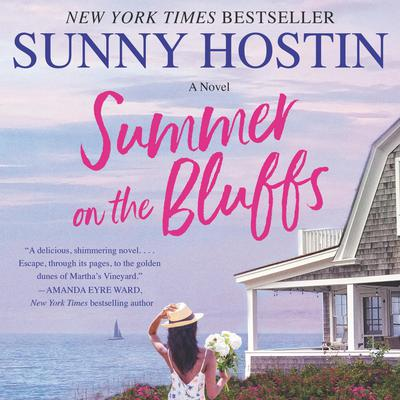 Summer on the Bluffs: A Novel Audiobook, by