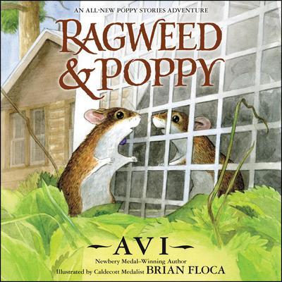 Ragweed and Poppy Audiobook, by Avi