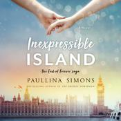 Inexpressible Island Audiobook, by Paullina Simons