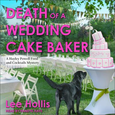 Death of a Wedding Cake Baker Audiobook, by