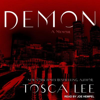 Demon: A Memoir Audiobook, by