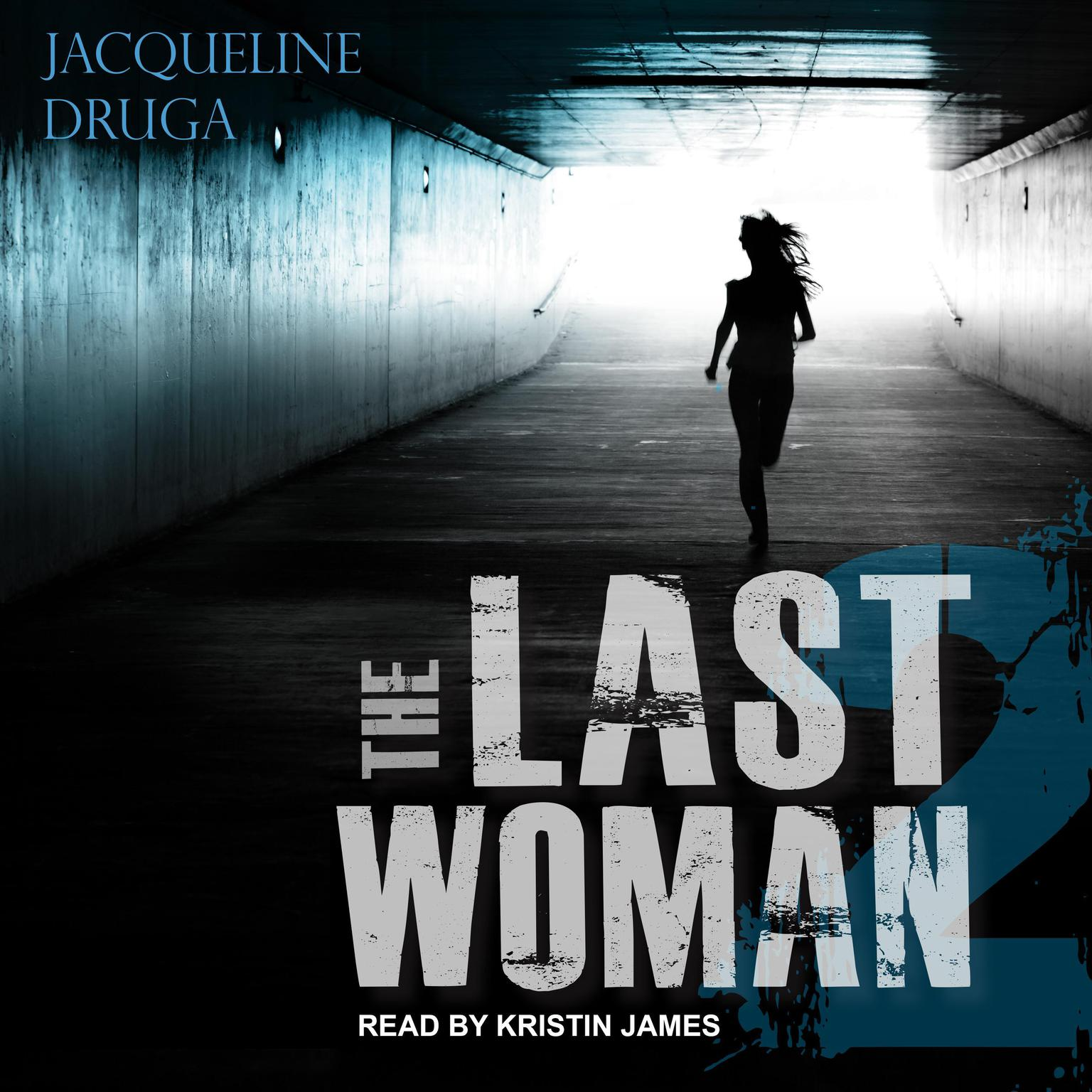 Printable The Last Woman 2 Audiobook Cover Art