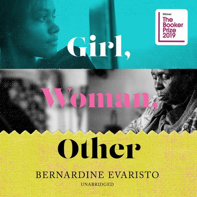 Girl, Woman, Other Audiobook, by