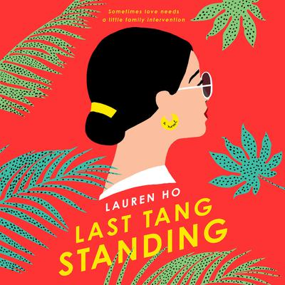 Last Tang Standing Audiobook, by