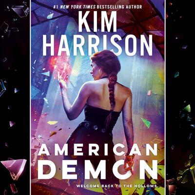 American Demon Audiobook, by