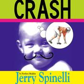 Crash Audiobook, by Jerry Spinelli