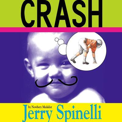 Crash Audiobook, by