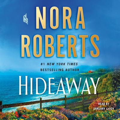 Hideaway: A Novel Audiobook, by Nora Roberts