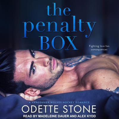 The Penalty Box Audiobook, by