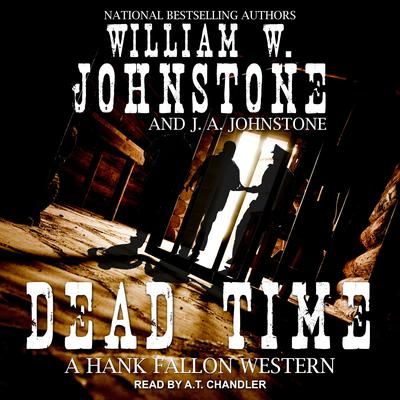 Dead Time Audiobook, by