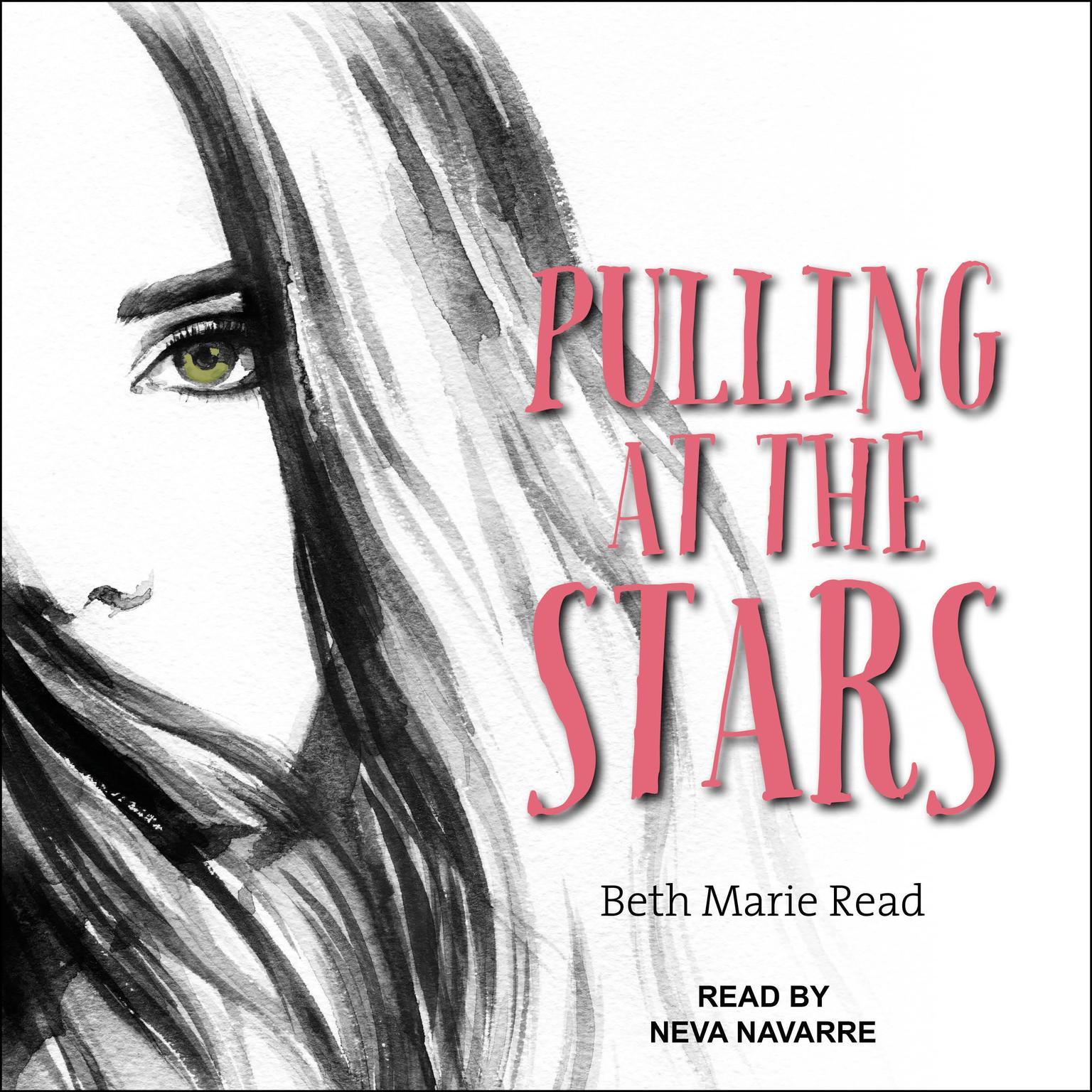 Printable Pulling at the Stars Audiobook Cover Art