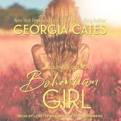 Bohemian Girl Audiobook, by Georgia Cates