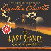 The Last Seance: Tales of the Supernatural Audiobook, by Agatha Christie