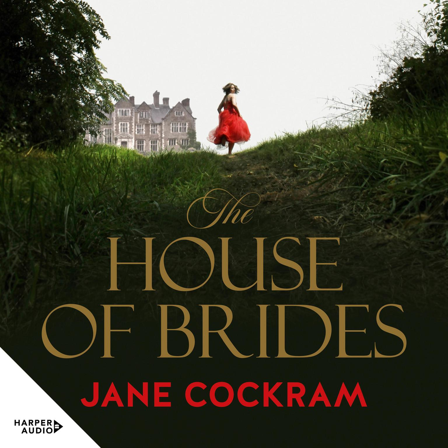 Printable The House of Brides Audiobook Cover Art