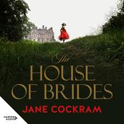 The House of Brides Audiobook, by Jane Cockram