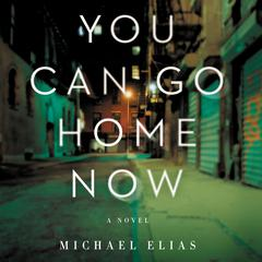 You Can Go Home Now: A Novel Audiobook, by Michael Elias