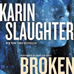 Broken: A Novel Audiobook, by Karin Slaughter