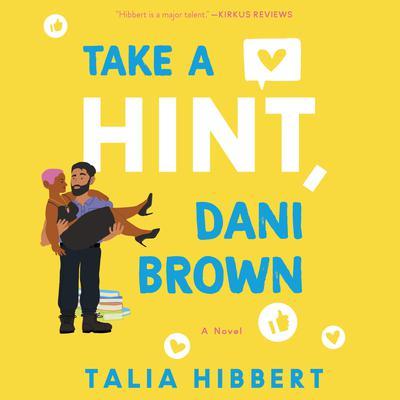 Take a Hint, Dani Brown: A Novel Audiobook, by