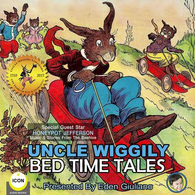 Uncle Wiggily Bed Time Tales Audiobook, by