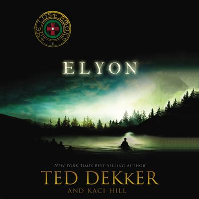 Elyon Audiobook, by