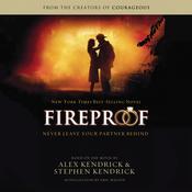 Fireproof Audiobook, by Eric Wilson