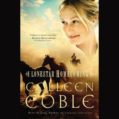Lonestar Homecoming Audiobook, by
