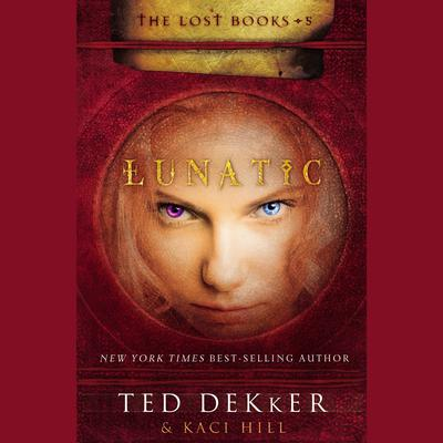 Lunatic Audiobook, by