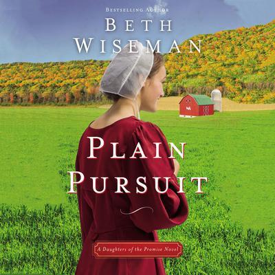 Plain Pursuit Audiobook, by