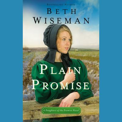 Plain Promise Audiobook, by