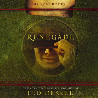 Renegade Audiobook, by