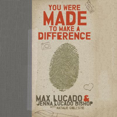 You Were Made to Make a Difference Audiobook, by