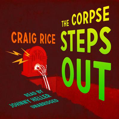 The Corpse Steps Out Audiobook, by