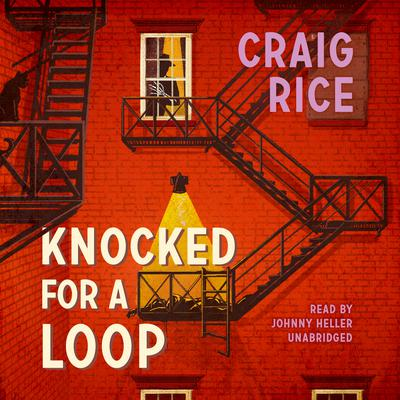 Knocked for a Loop Audiobook, by