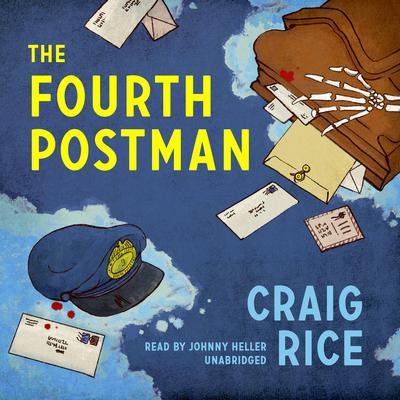 The Fourth Postman Audiobook, by Randolph Craig