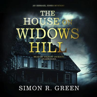 The House on Widows Hill Audiobook, by