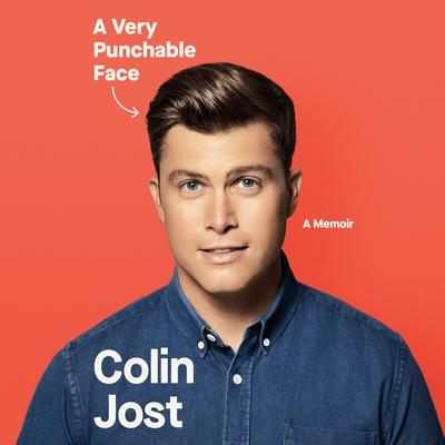 A Very Punchable Face: A Memoir Audiobook, by